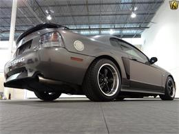 Picture of '03 Ford Mustang located in Indianapolis Indiana - $11,995.00 - KE78