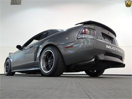 Picture of 2003 Ford Mustang located in Indiana Offered by Gateway Classic Cars - Indianapolis - KE78