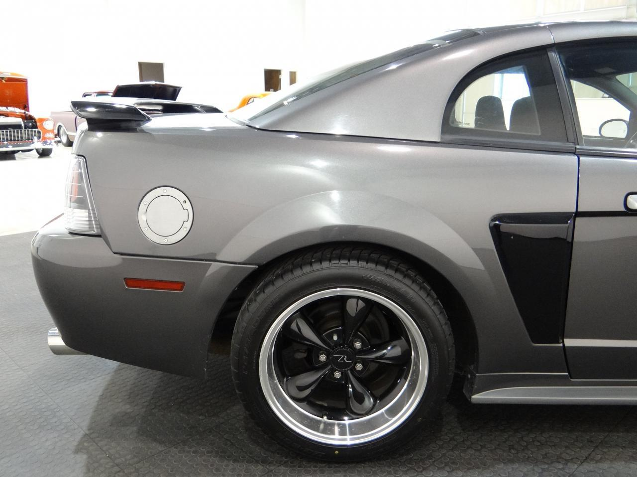 Large Picture of '03 Ford Mustang located in Indiana - $11,995.00 - KE78