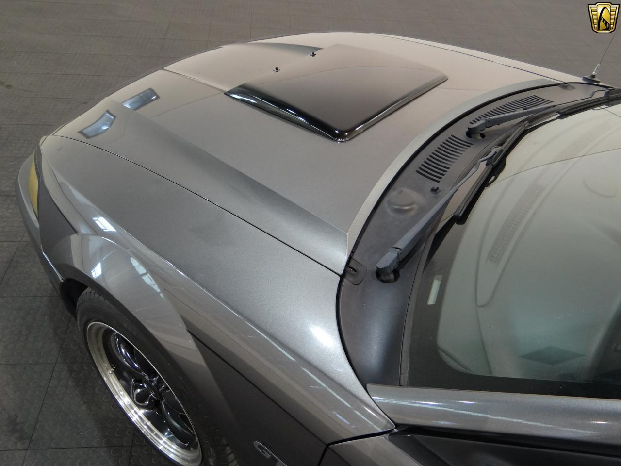 Large Picture of '03 Ford Mustang located in Indianapolis Indiana Offered by Gateway Classic Cars - Indianapolis - KE78