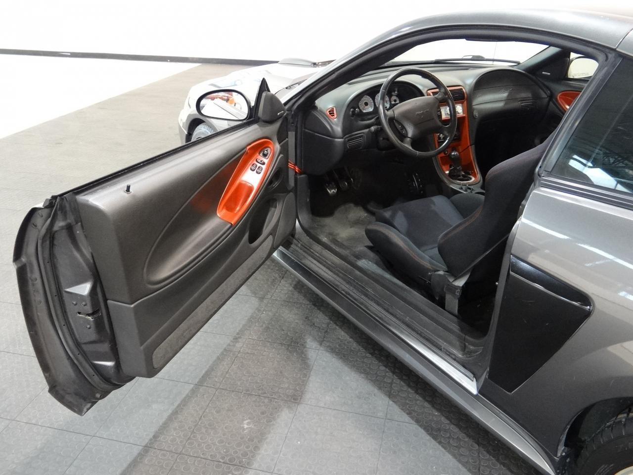 Large Picture of '03 Ford Mustang - $11,995.00 - KE78
