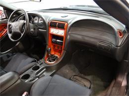 Picture of '03 Ford Mustang located in Indiana - $11,995.00 Offered by Gateway Classic Cars - Indianapolis - KE78