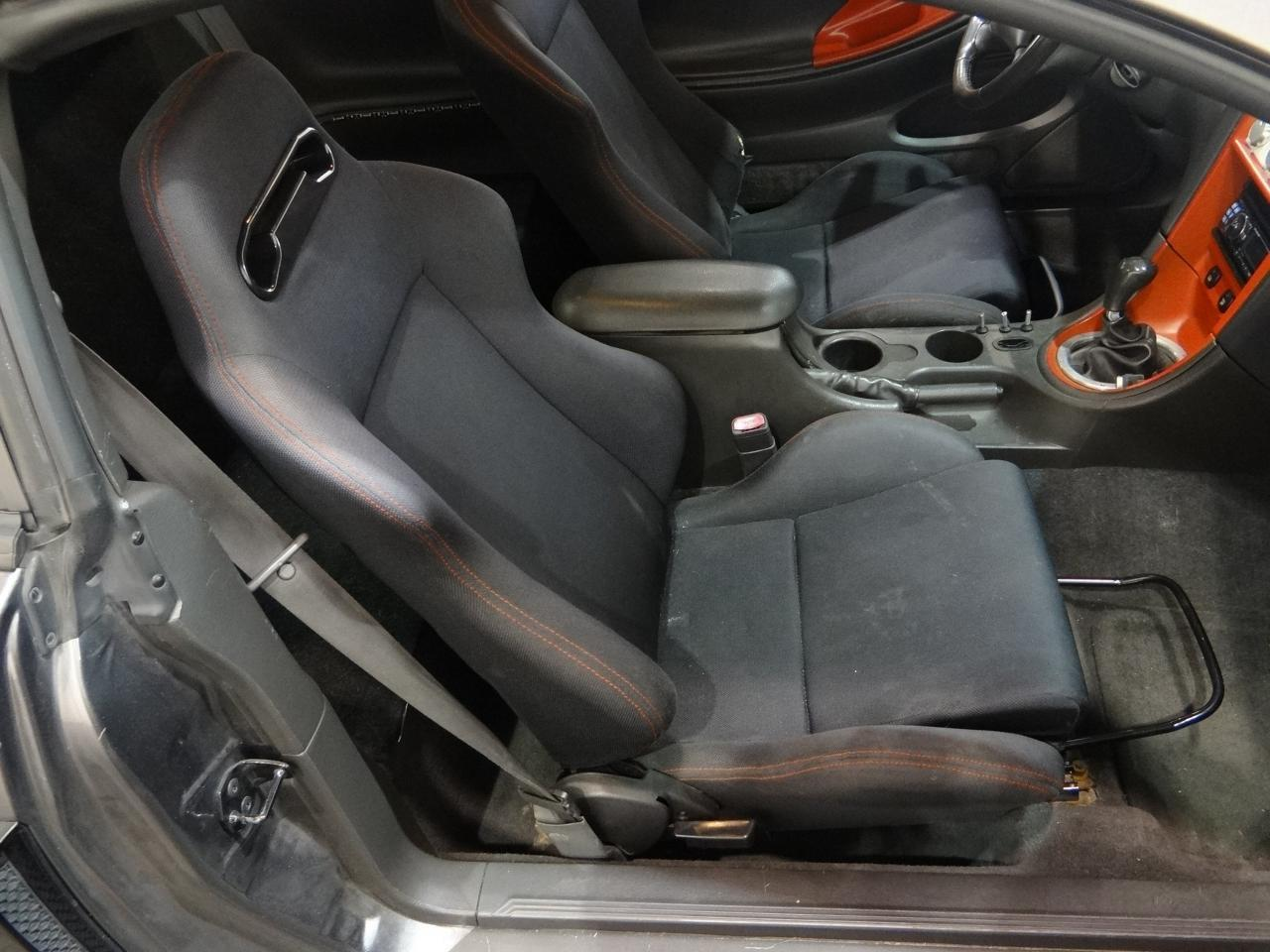 Large Picture of 2003 Ford Mustang - $11,995.00 Offered by Gateway Classic Cars - Indianapolis - KE78
