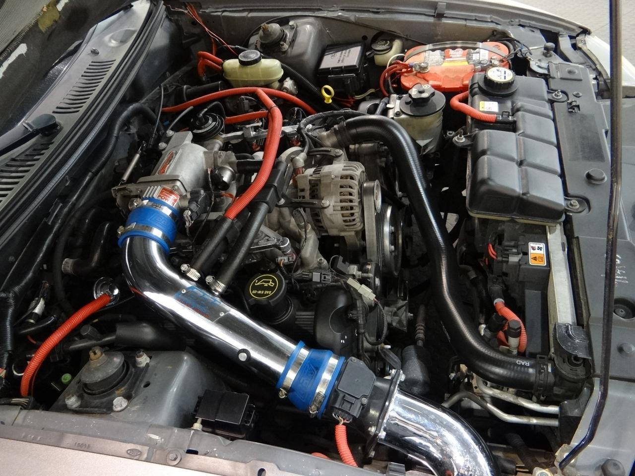 Large Picture of 2003 Mustang - $11,995.00 Offered by Gateway Classic Cars - Indianapolis - KE78