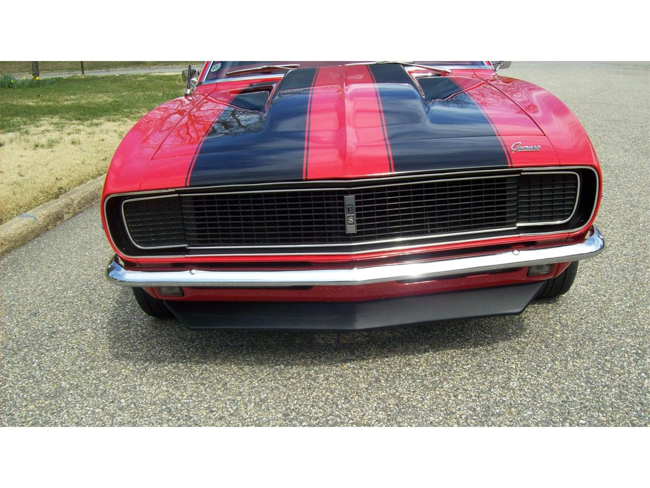 Large Picture of '68 Camaro RS - KD56