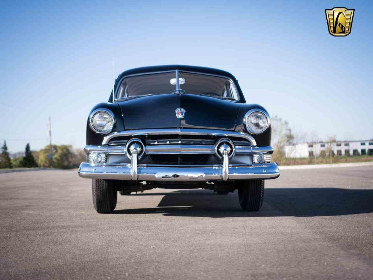 Large Picture of '51 Custom - KE8A