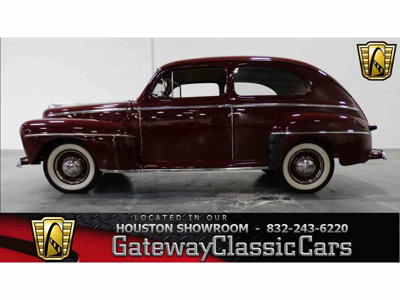 1947 Ford Deluxe for Sale | ClassicCars.com | CC-951591