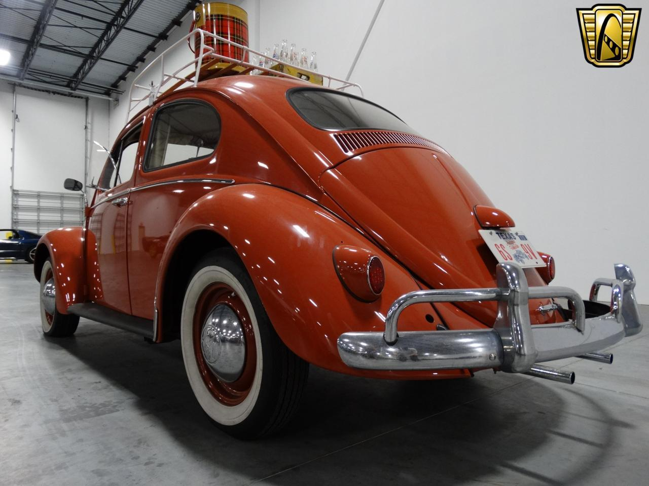 Large Picture of '60 Beetle - KE94