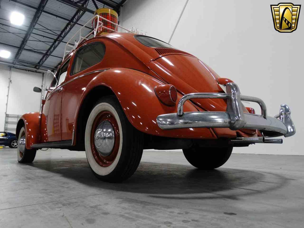 Large Picture of '60 Beetle - KE94