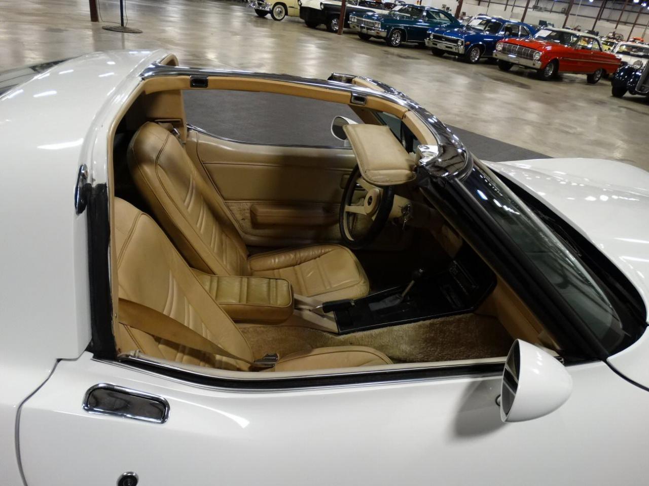 Large Picture of '78 Corvette - KE9H