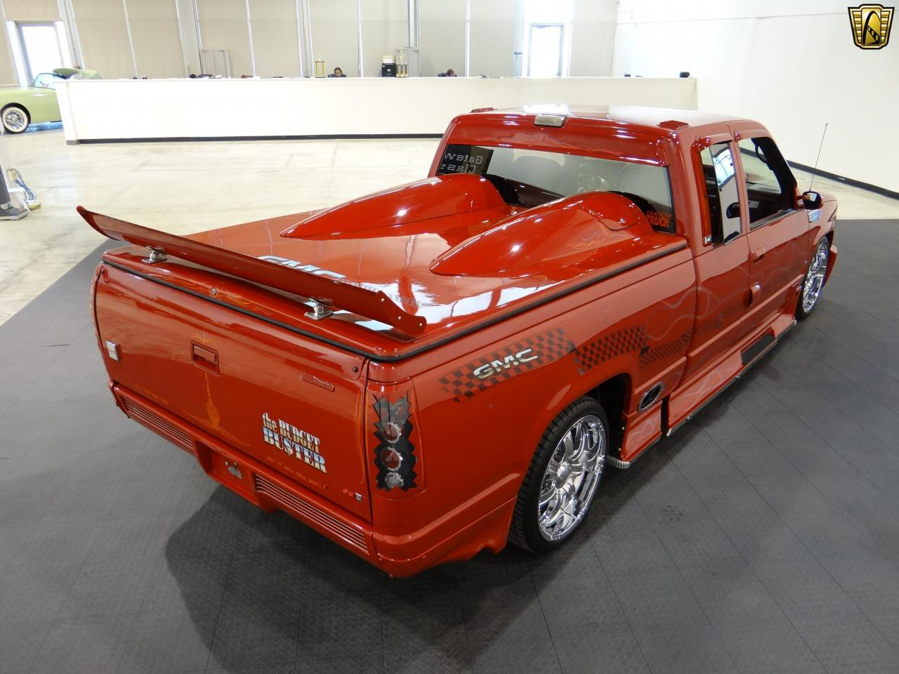 Large Picture of '93 GMC Sierra located in Indiana - KEB0