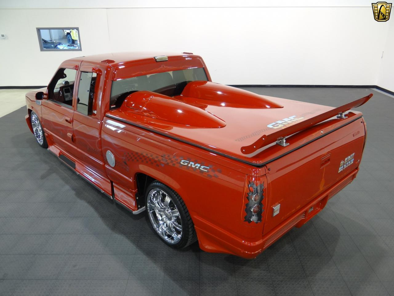 Large Picture of 1993 GMC Sierra - $17,595.00 Offered by Gateway Classic Cars - Indianapolis - KEB0