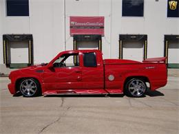 Picture of '93 GMC Sierra located in Indianapolis Indiana - KEB0