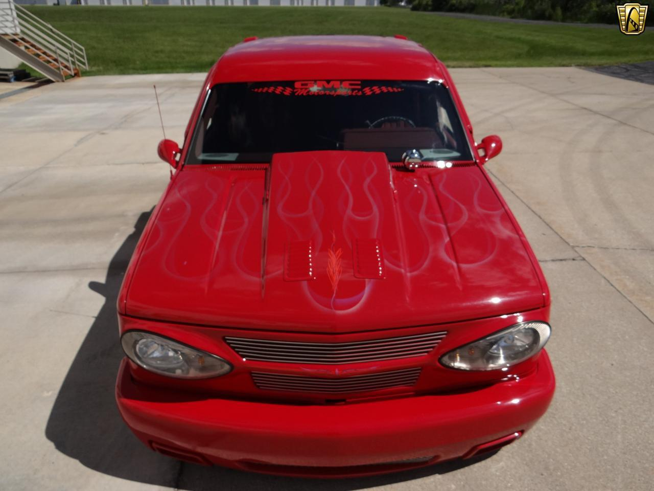 Large Picture of '93 GMC Sierra Offered by Gateway Classic Cars - Indianapolis - KEB0