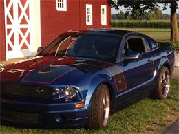 Picture of '06 Mustang - KD5J