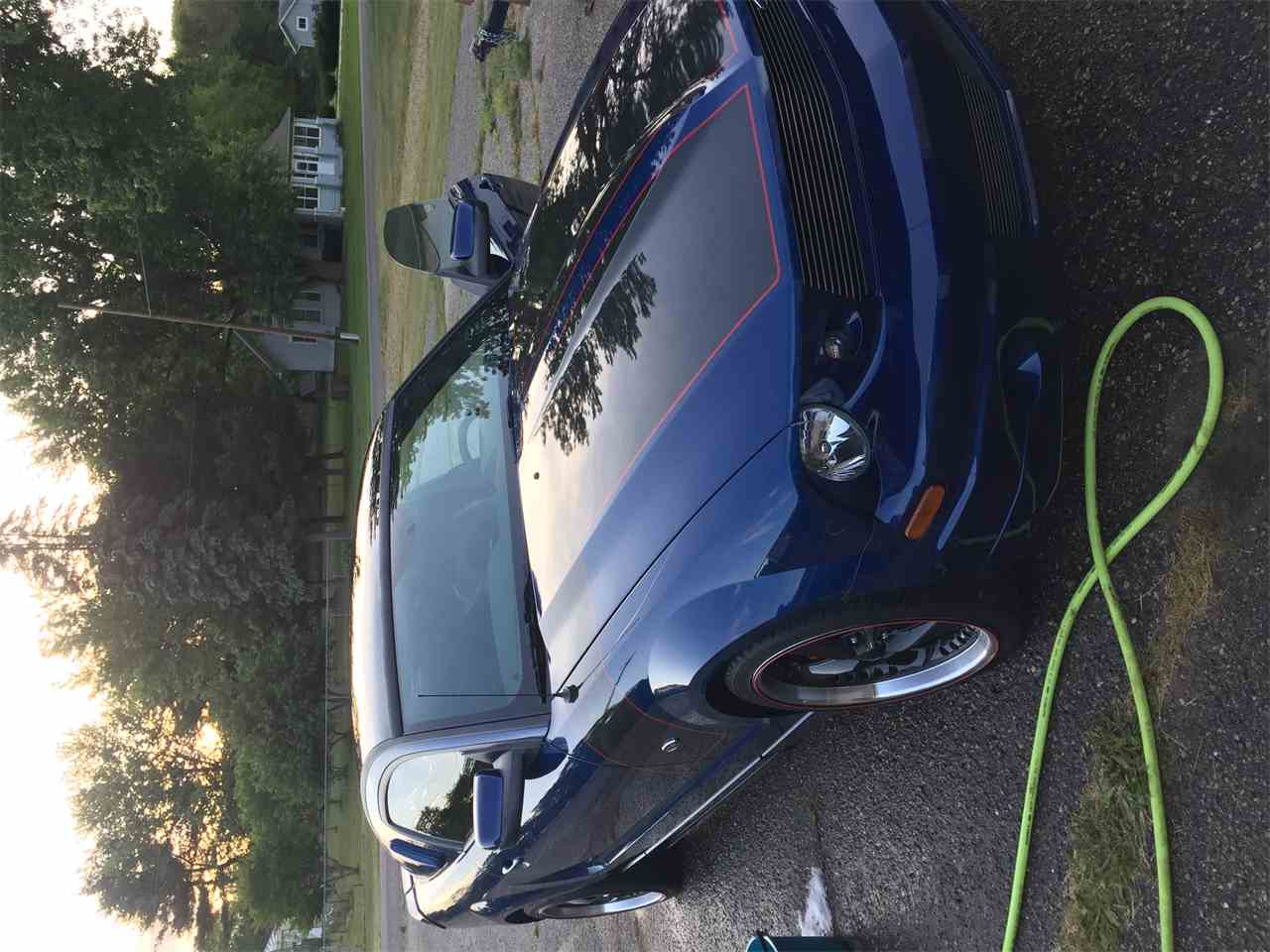Large Picture of '06 Mustang located in Battle Creek Michigan Offered by a Private Seller - KD5J