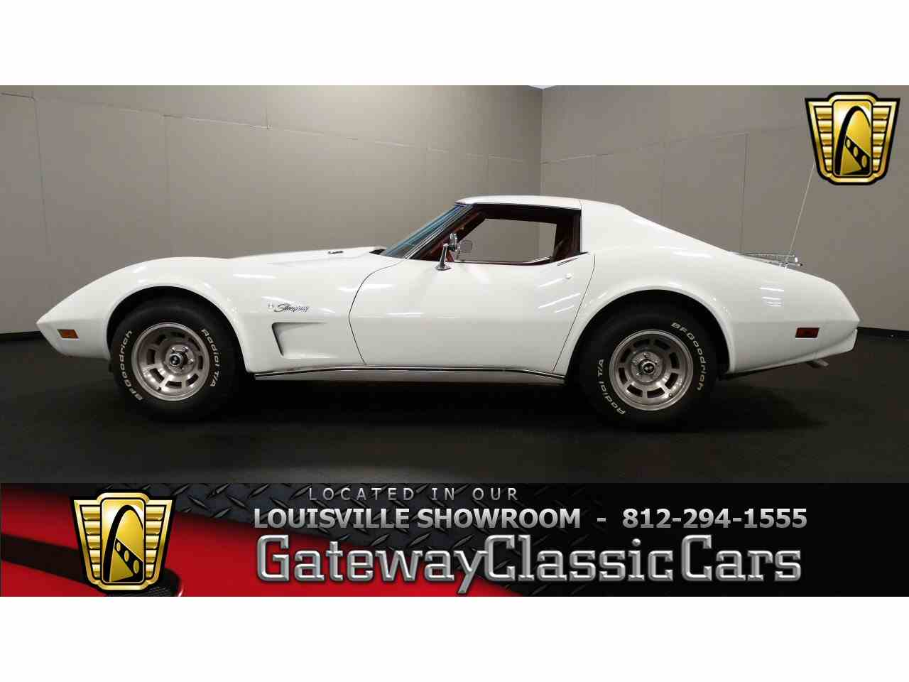 Large Picture of '76 Corvette - $16,595.00 - KEBQ