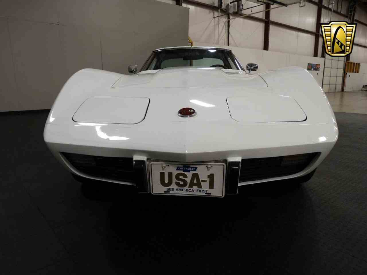 Large Picture of 1976 Chevrolet Corvette - $16,595.00 Offered by Gateway Classic Cars - Louisville - KEBQ