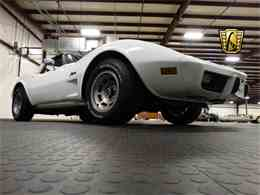 Picture of 1976 Corvette located in Indiana - $16,595.00 Offered by Gateway Classic Cars - Louisville - KEBQ