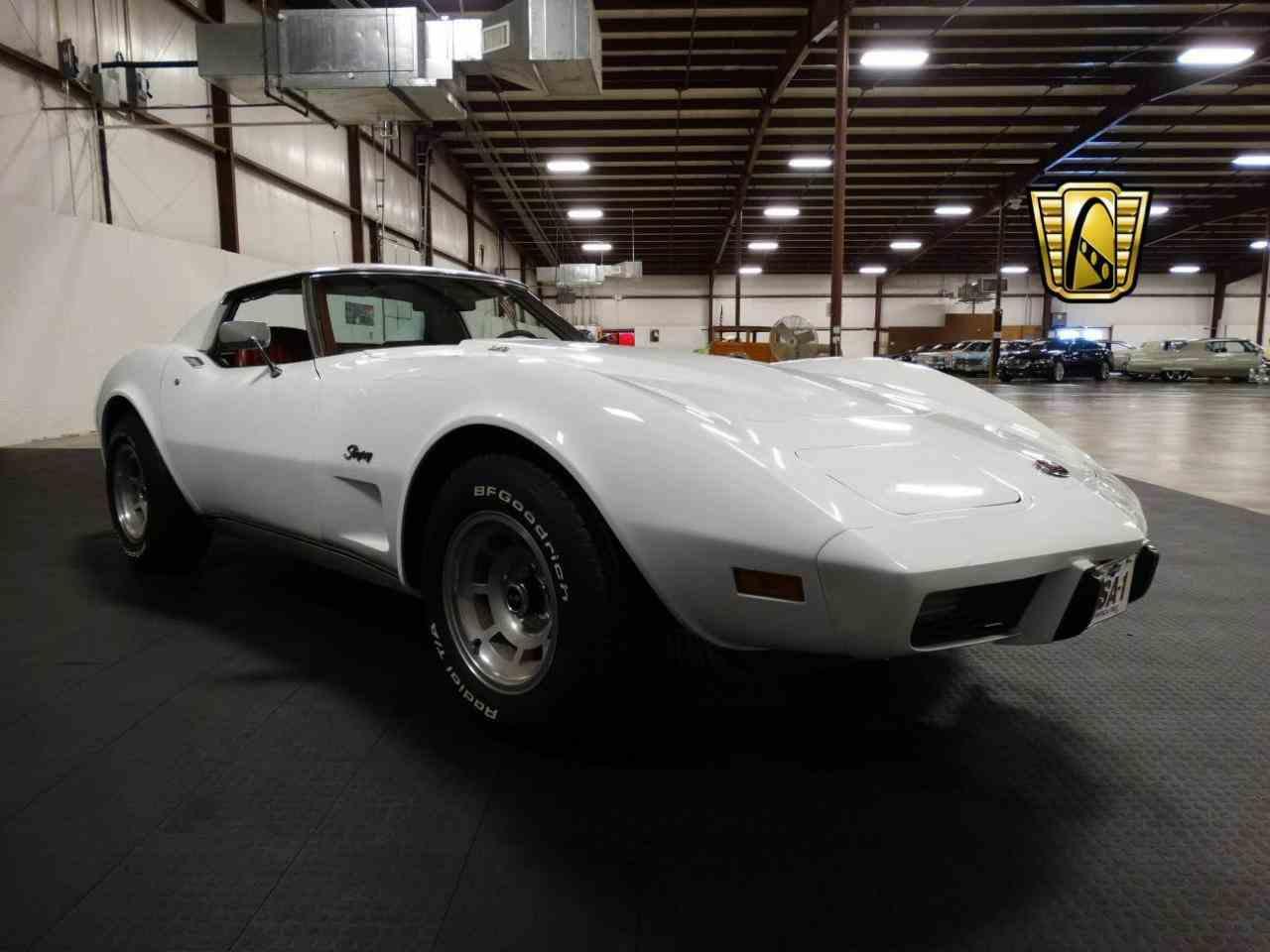 Large Picture of 1976 Corvette - $16,595.00 - KEBQ