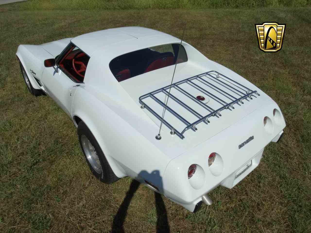 Large Picture of '76 Chevrolet Corvette - $16,595.00 - KEBQ