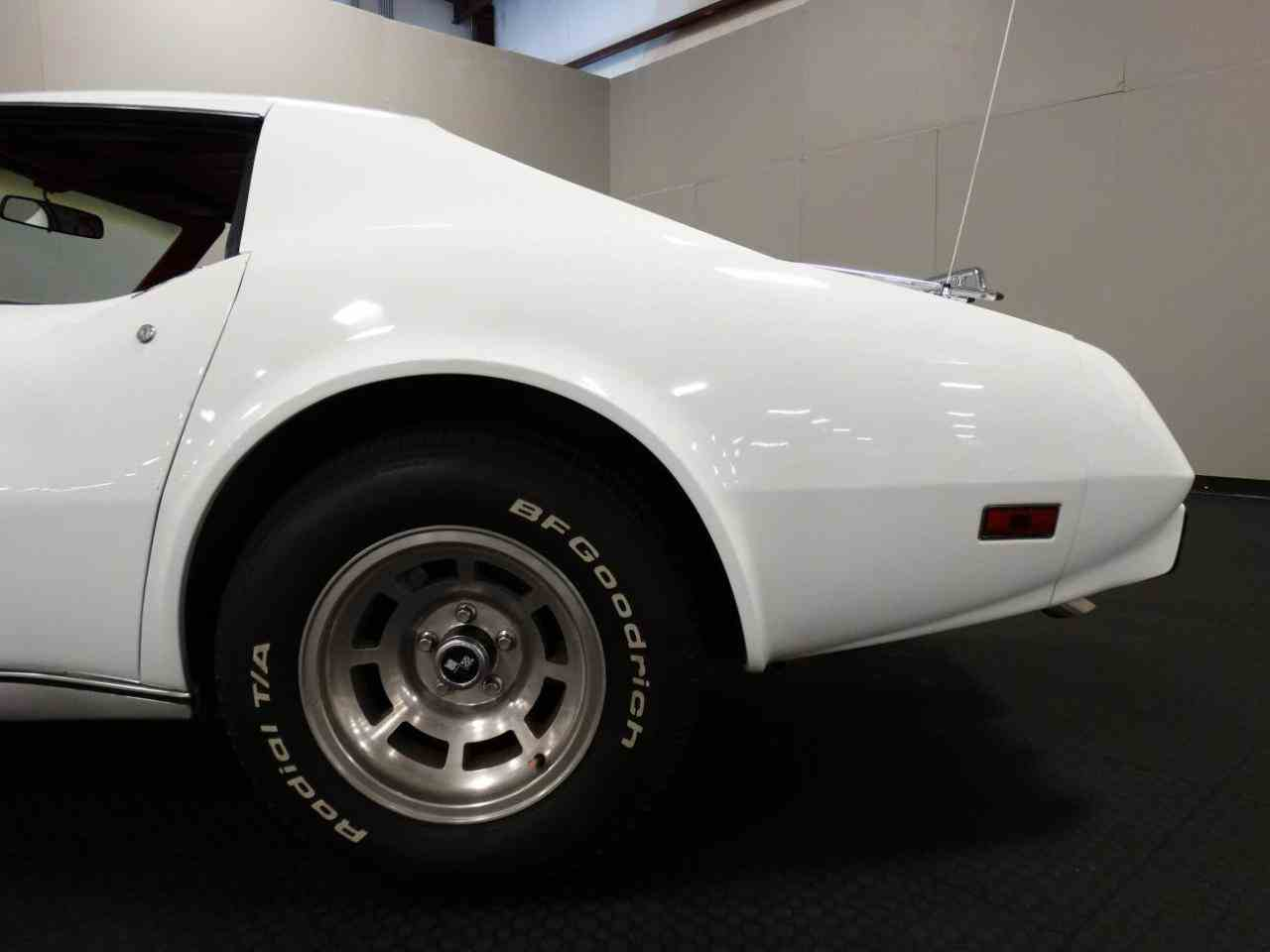 Large Picture of 1976 Corvette located in Indiana - $16,595.00 - KEBQ