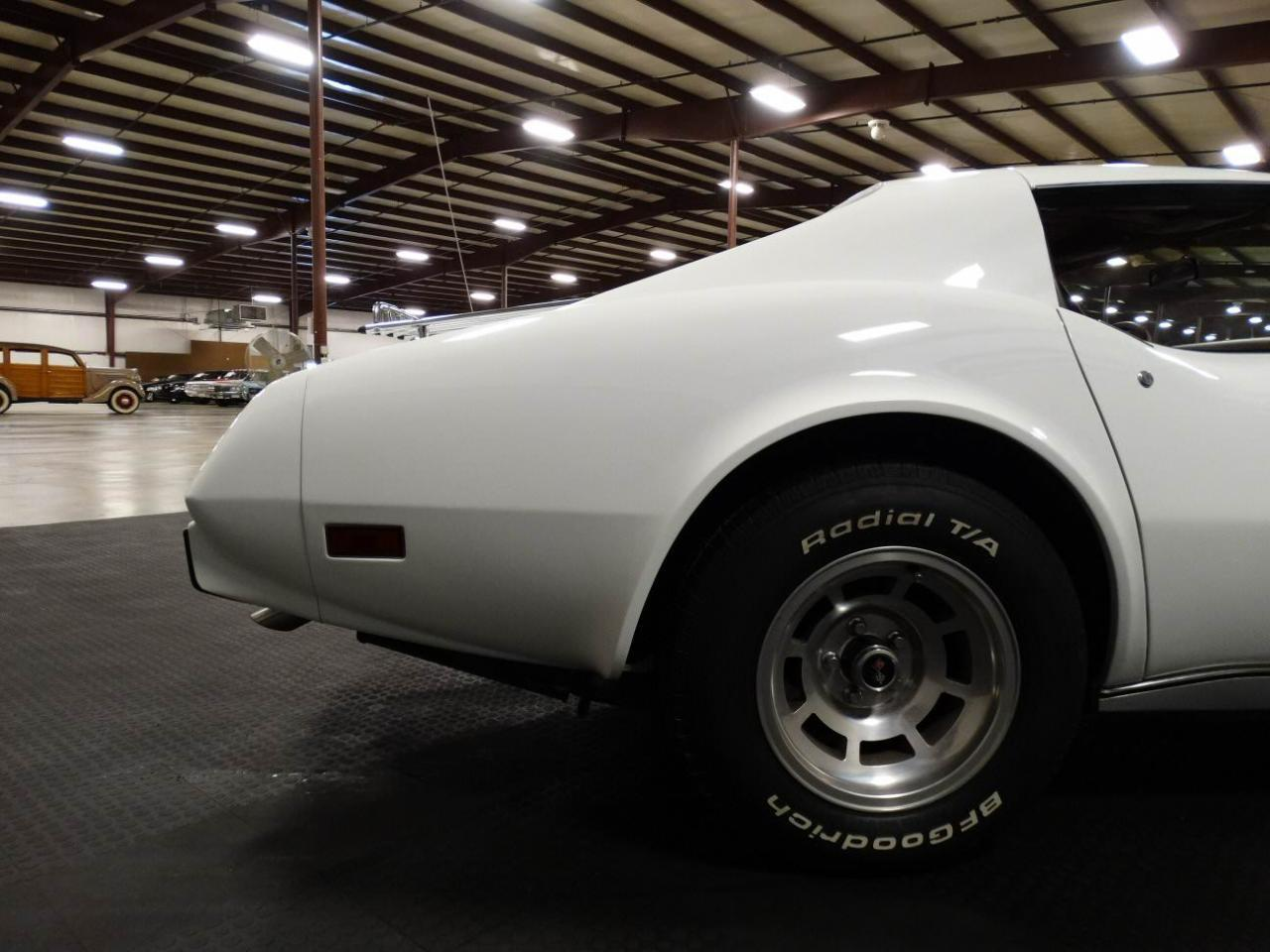 Large Picture of '76 Corvette - KEBQ
