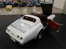 Picture of '76 Chevrolet Corvette located in Indiana - $16,595.00 Offered by Gateway Classic Cars - Louisville - KEBQ