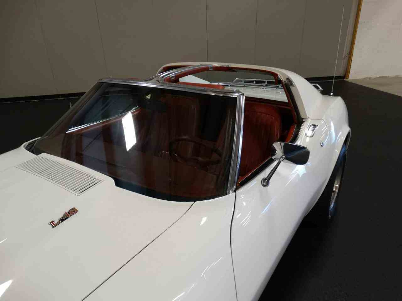 Large Picture of '76 Chevrolet Corvette - $16,595.00 Offered by Gateway Classic Cars - Louisville - KEBQ