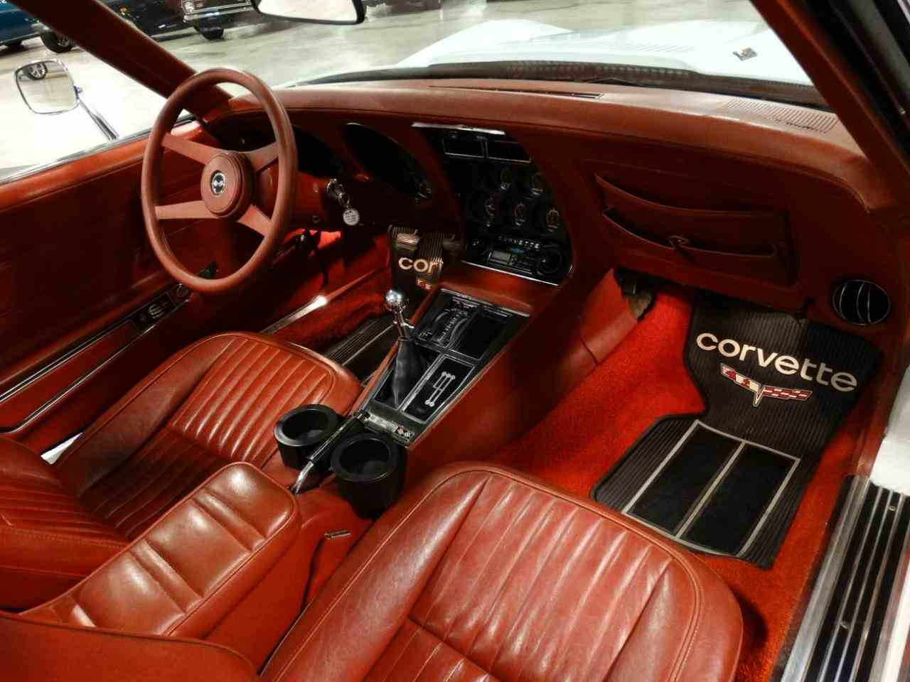 Large Picture of '76 Chevrolet Corvette located in Indiana - $16,595.00 - KEBQ