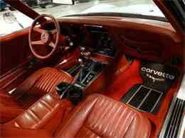 Picture of '76 Chevrolet Corvette located in Memphis Indiana Offered by Gateway Classic Cars - Louisville - KEBQ