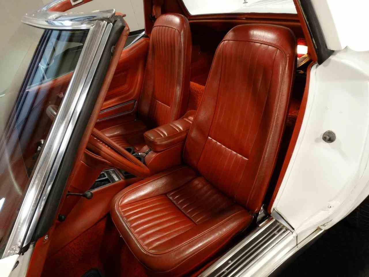 Large Picture of 1976 Chevrolet Corvette - KEBQ