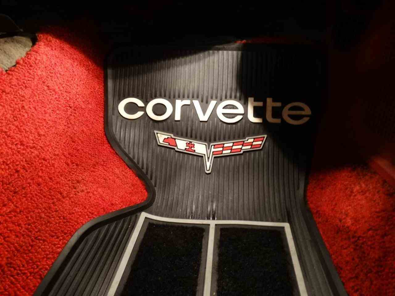 Large Picture of 1976 Corvette located in Memphis Indiana - $16,595.00 Offered by Gateway Classic Cars - Louisville - KEBQ