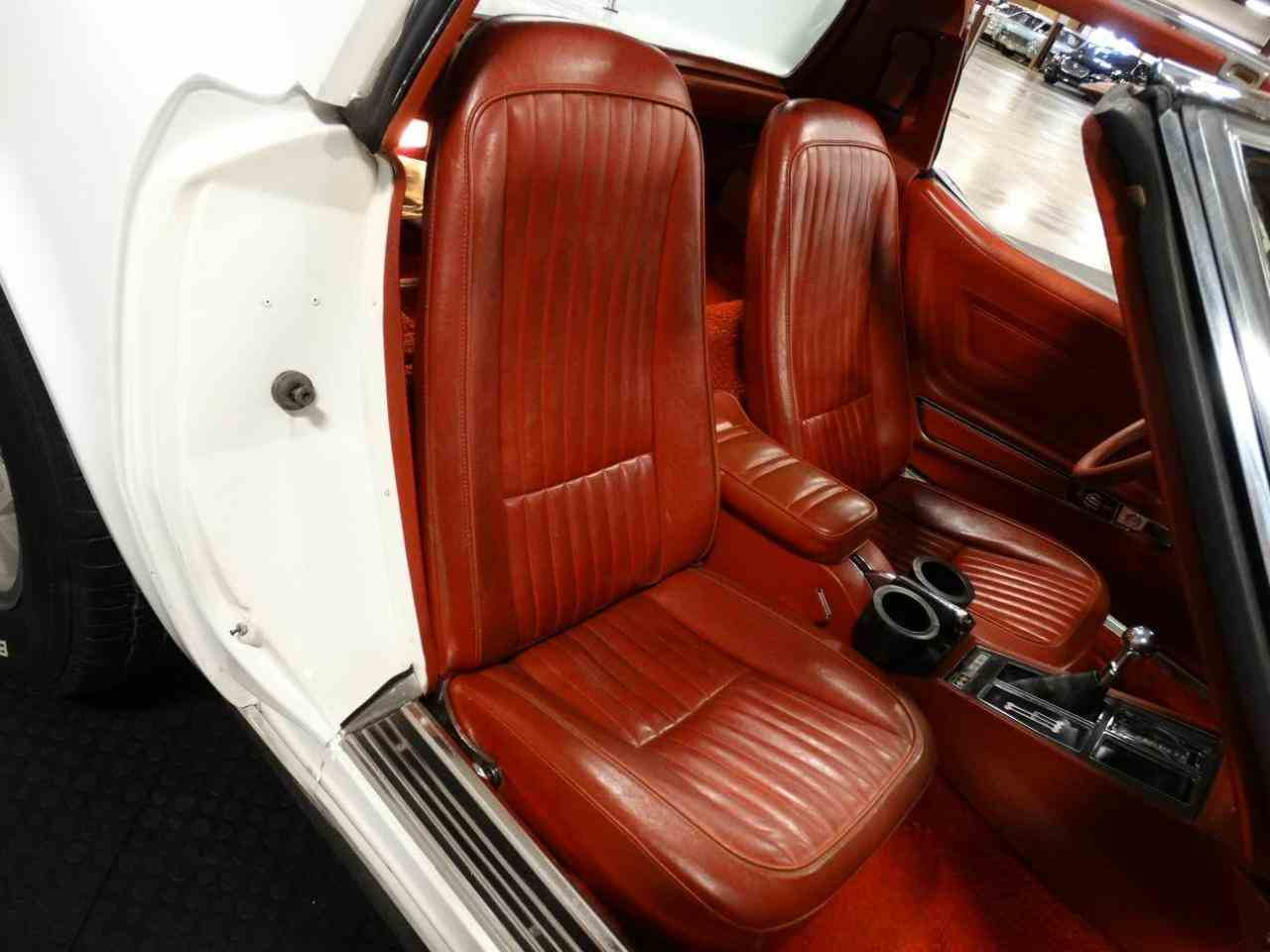 Large Picture of 1976 Chevrolet Corvette located in Indiana - $16,595.00 - KEBQ