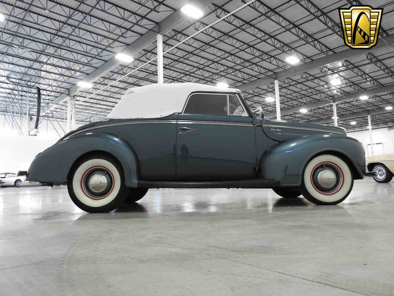 Large Picture of '40 Deluxe - KEBT