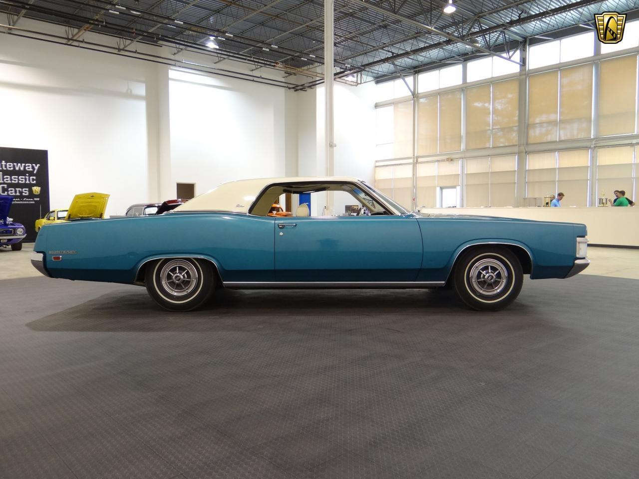 Large Picture of '69 Mercury Monterey Offered by Gateway Classic Cars - Indianapolis - KECC