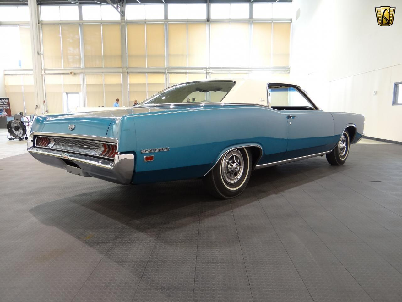 Large Picture of '69 Monterey - $17,995.00 Offered by Gateway Classic Cars - Indianapolis - KECC