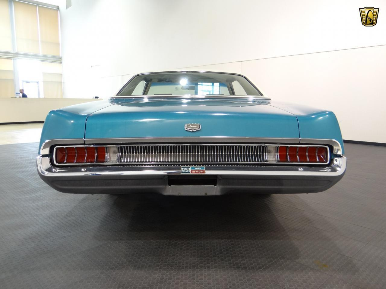 Large Picture of '69 Mercury Monterey located in Indiana Offered by Gateway Classic Cars - Indianapolis - KECC