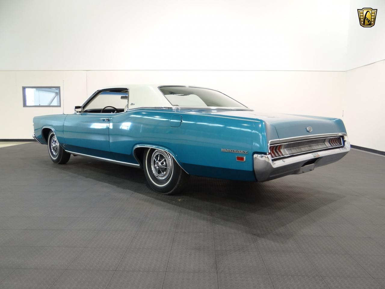 Large Picture of 1969 Mercury Monterey - $17,995.00 Offered by Gateway Classic Cars - Indianapolis - KECC
