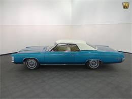 Picture of Classic 1969 Mercury Monterey - KECC