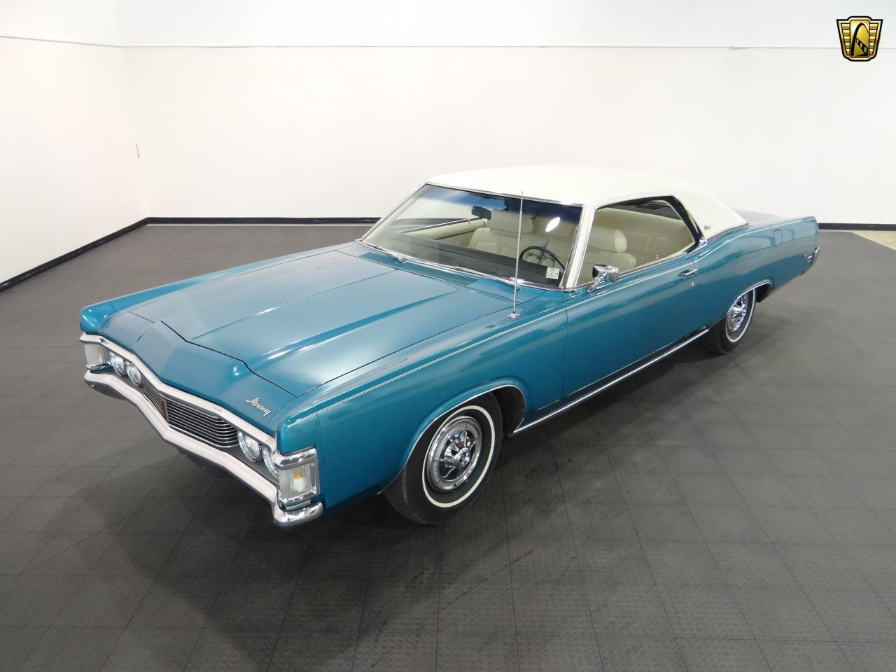 Large Picture of '69 Mercury Monterey - $17,995.00 - KECC