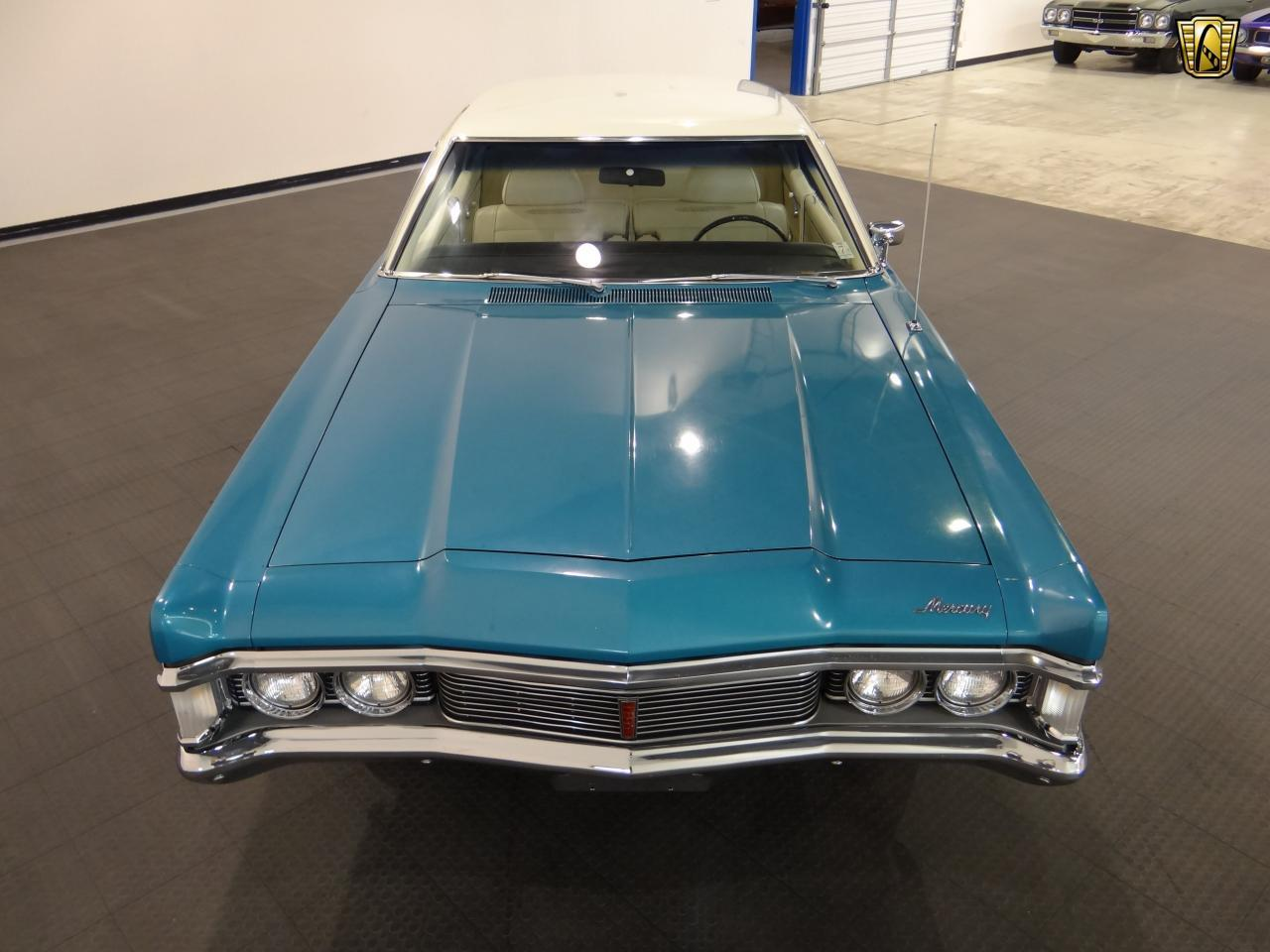 Large Picture of 1969 Monterey - $17,995.00 - KECC