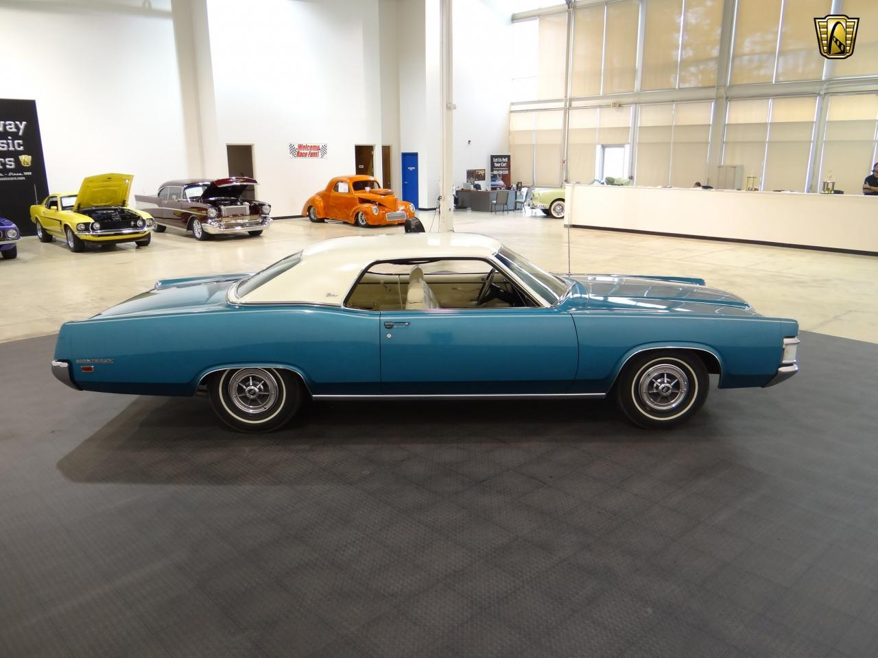 Large Picture of Classic '69 Monterey located in Indiana - $17,995.00 - KECC