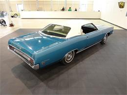 Picture of '69 Monterey located in Indianapolis Indiana - $17,995.00 Offered by Gateway Classic Cars - Indianapolis - KECC