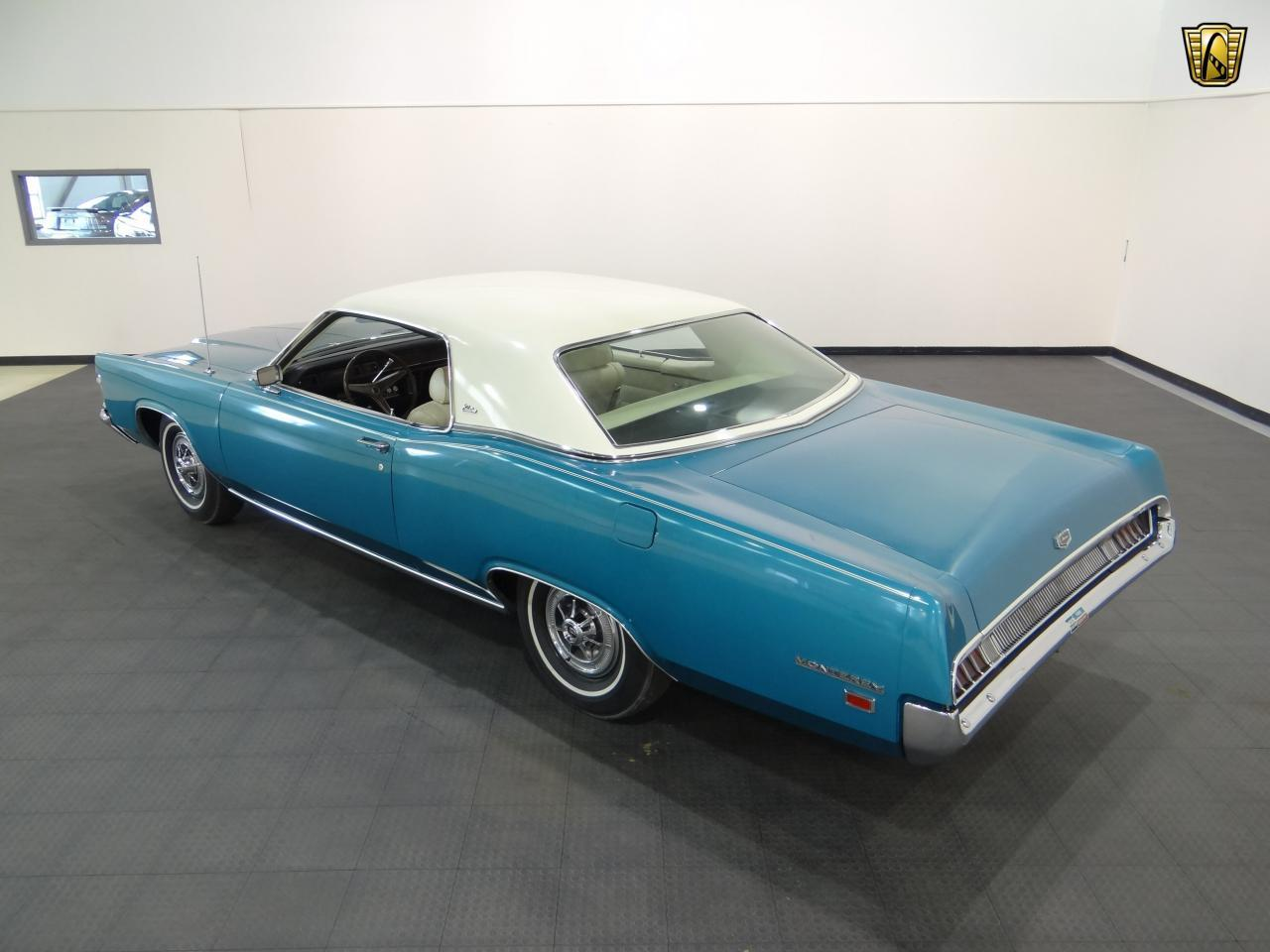 Large Picture of Classic 1969 Monterey - KECC