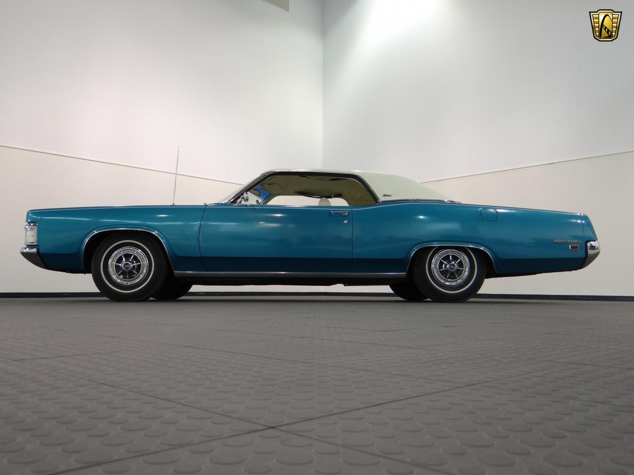 Large Picture of Classic '69 Monterey located in Indianapolis Indiana - $17,995.00 - KECC