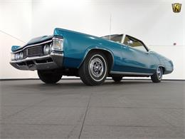 Picture of '69 Mercury Monterey Offered by Gateway Classic Cars - Indianapolis - KECC