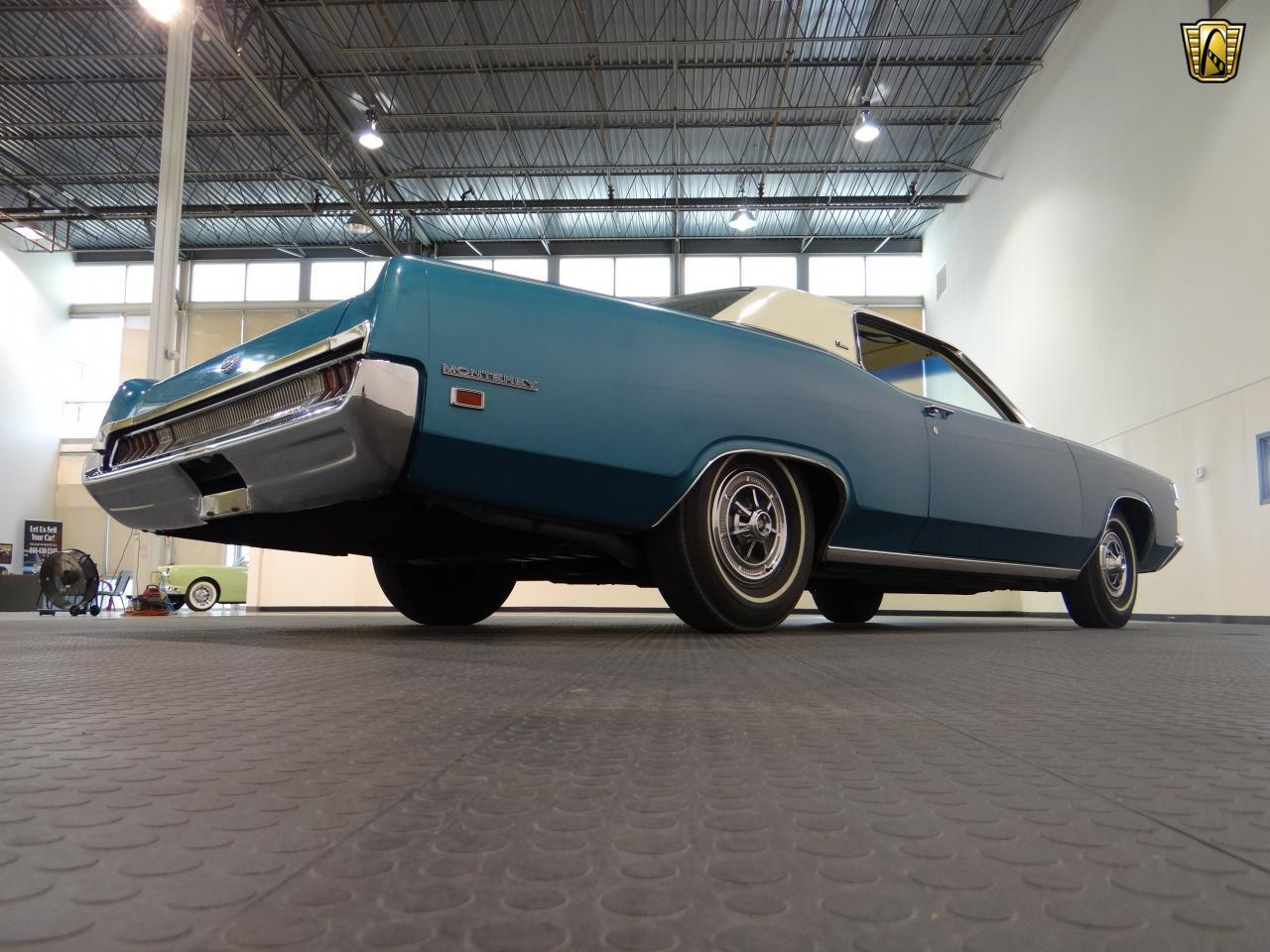 Large Picture of Classic 1969 Mercury Monterey located in Indiana - $17,995.00 Offered by Gateway Classic Cars - Indianapolis - KECC