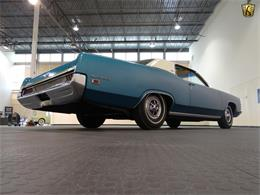 Picture of '69 Monterey located in Indianapolis Indiana - KECC