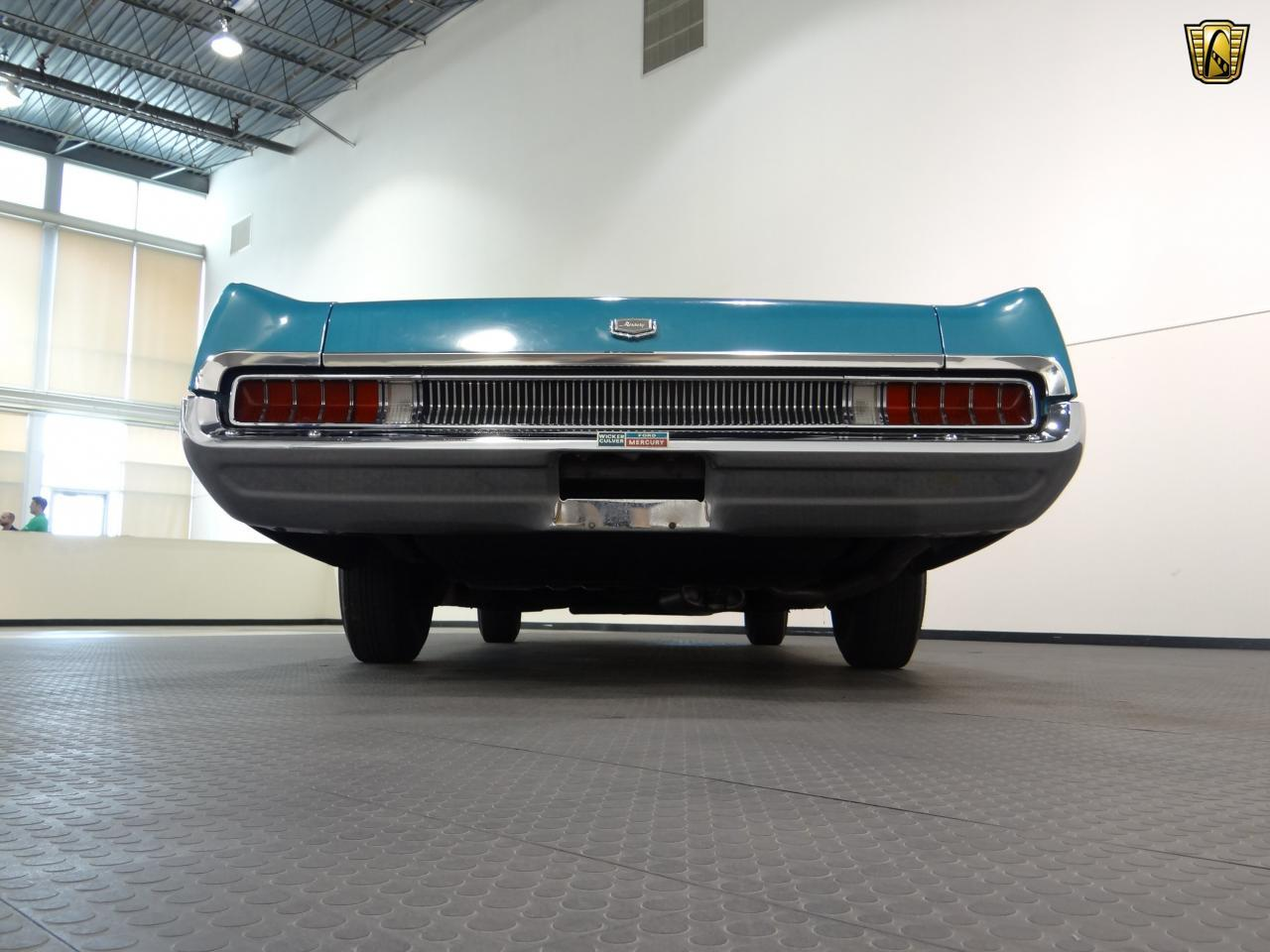 Large Picture of Classic '69 Monterey located in Indiana Offered by Gateway Classic Cars - Indianapolis - KECC